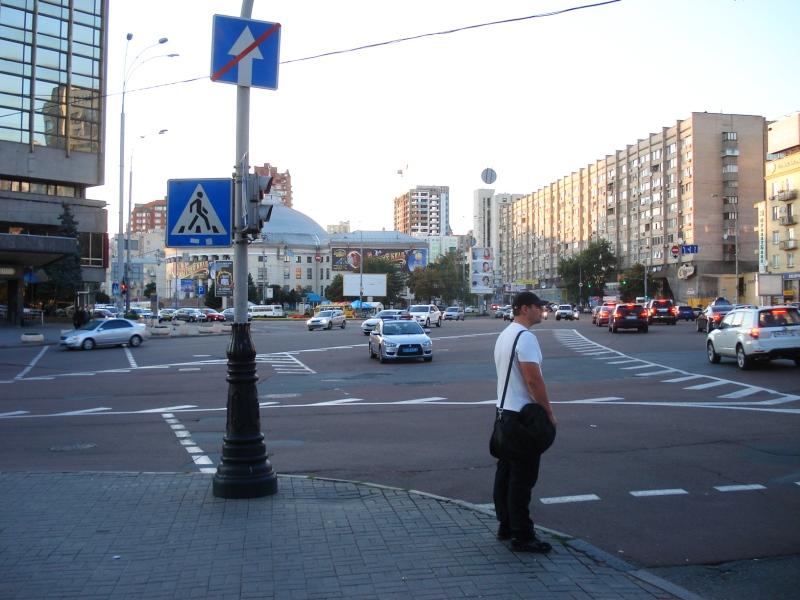 Culture Shock in Eastern Europe