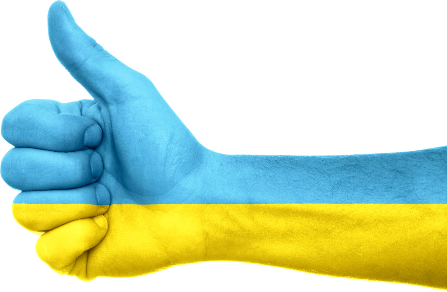 5 Things That Are Different In Ukraine