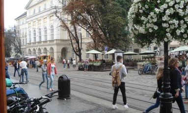 The Best Cities For Single Men - Part 2