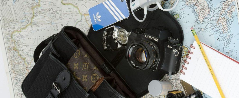 More Travel Packing Tips For Men (Part 2/3)