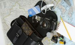 Even More Travel Packing Tips: What To Pack As A Man (Part 3/3)