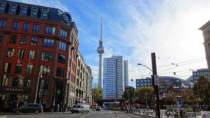 Apartments In Berlin And How To Get Them