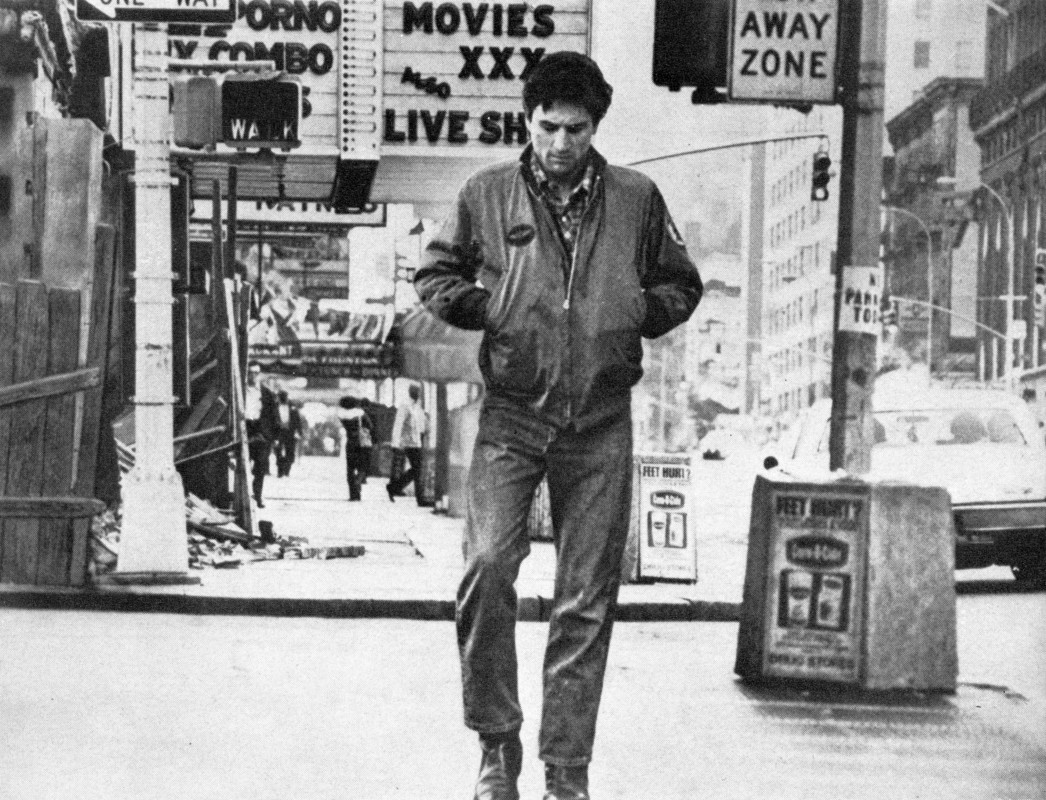 Taxi Driver (1976) – 10 Great Movies For Men, Part 2