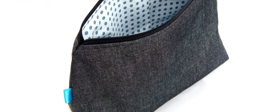 Men's Toiletry Bag – Know What To Pack