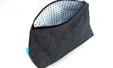 Men's Toiletry Bag - Know What To Pack
