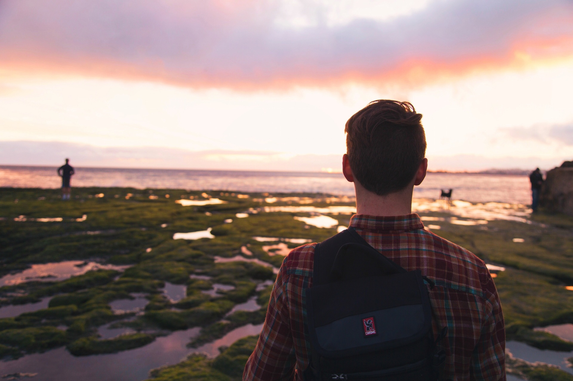 Why You Must Travel As A Young Man