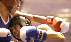 Go Take Boxing Classes!