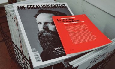 Magazines For Men - Best Of The Web