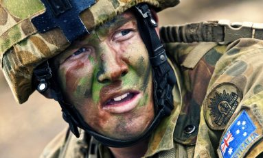 Should I Join The Military? Five Manly Answers That Say 'No'