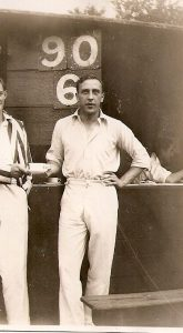 Kenneth Cecil Gandar-Dower (1908-1944)
