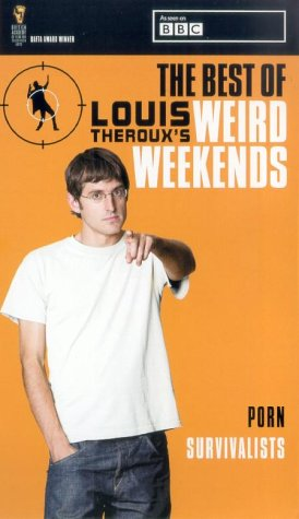 Photo: Louis Theroux / BBC
