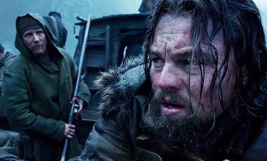 The Revenant (2015) Movie Review: Man vs Man, Beast & Nature