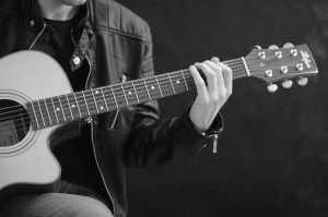 One Great Hobby For Men: Learning An Instrument