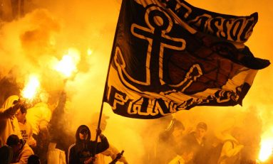 Hate Thy Neighbour - Alternative Football Derbies In Europe