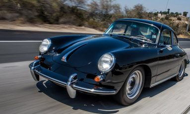 Coolest Cars: The Years 1965-1975
