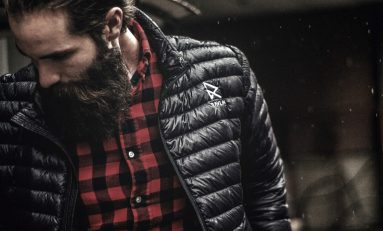 The Heated Jacket: World's First Battery Powered Heated Clothing
