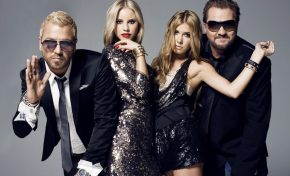 Ulf Ekberg of Ace Of Base: The Interview