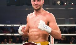 WBO Intercontinental Champion Dominic Bösel: The Interview