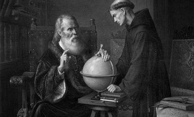 Galileo Galilei Goes on Trial [April 12, 1633]