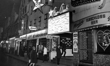 The Star Club Opens in Hamburg, Germany [April 13, 1962]