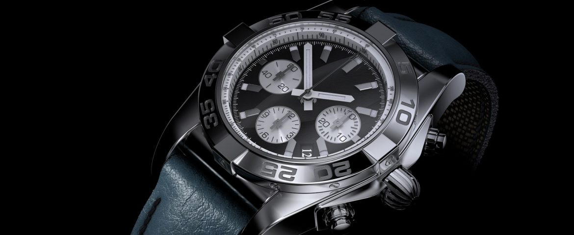 Watches For Men: 5 Hand-Selected Timepieces