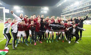 EURO 2016: Meet the Overachiever