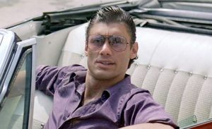 """""""It's a moral tale of an immigrant who really feels like he survived hell already. And now he has a golden, almost fantasy opportunity to get everything he wanted as long as he fights for"""" - Steven Bauer in a recent interview with Hollywood.com"""