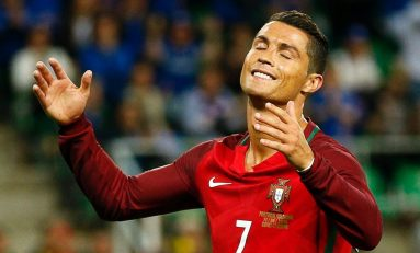 Best Players of The EURO 2016 And Why Cristiano Ronaldo Comes in Second