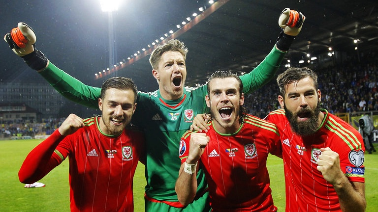 The High-Flyers of EURO 2016. Three Nations That Exceeded All Expectations