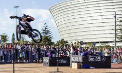 """Crashing is Progressing"" Pro-Cyclist Danny MacAskill on Broken Bones and YouTube-Fame"