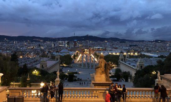 8 Great Barcelona Destinations
